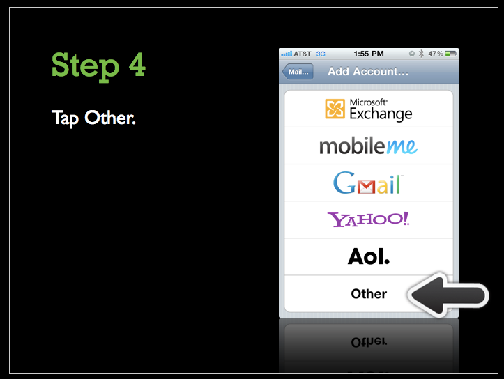 godaddy email setup on iphone how to set up godaddy email on your iphone or 1291